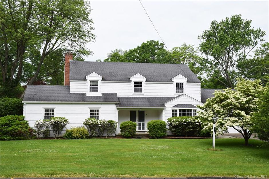 145 Paul Ney Road, Cheshire, is on the market for $520,000 | Marilyn Rock, Calcagni Real Estate