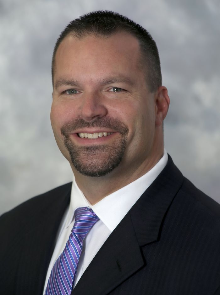 Board of Education member Adam Salina was re-elected to the board on Nov. 6, 2018. | Image courtesy of Adam Salina