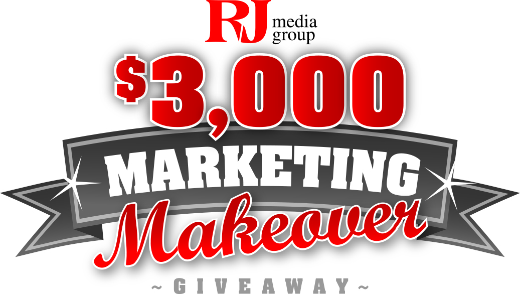 Does your business need a marketing makeover? Enter today!