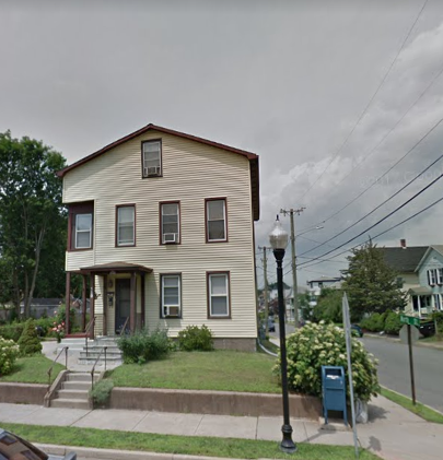 Hyer FT and Charesl Hyer to Brydell Bailey, 110 Lewis Ave., $170,000.