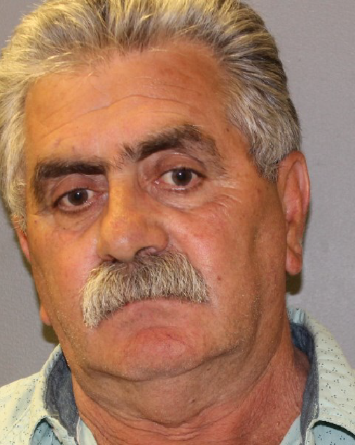 Francesco Suppa (Courtesy of the North Haven Police Department)