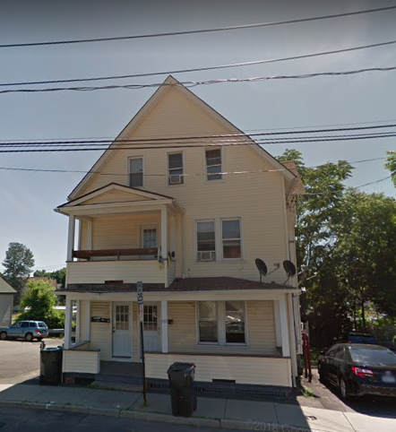 Patriot Survival Gear LLC to Mikekimp Properties LLC, 433 Colony St., $105,000.