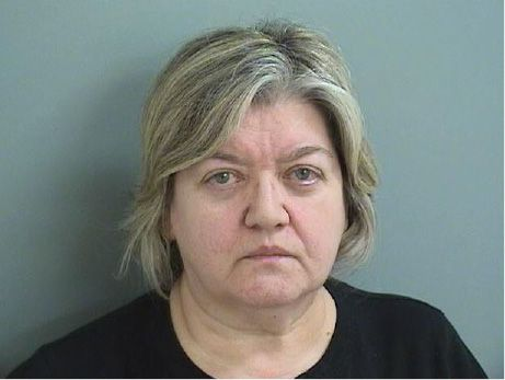 Maria Bourlogiannis. | Courtesy of Plainville police