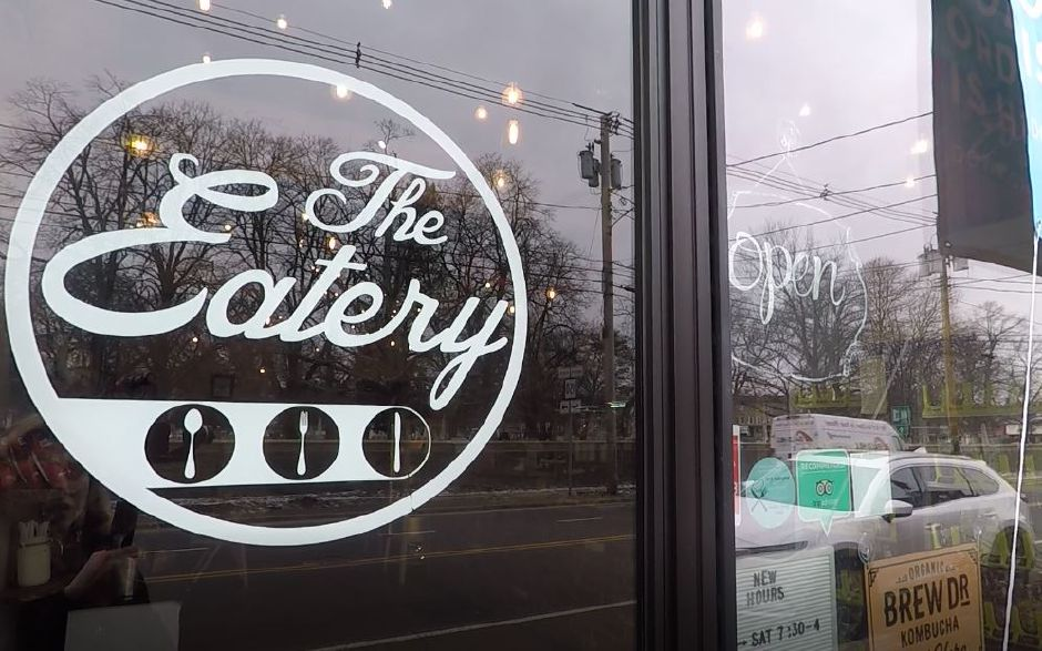 The Eatery, 65 South Colony St., Wallingford, Wednesday, Feb. 20, 2019. |Ashley Kus, Record-Journal
