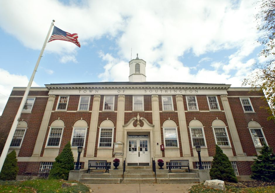 Southington Town Hall