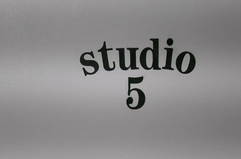 Studio 5 at Fusion Fitness & Dance, a new location at 21 North Plains Industrial Rd., Wallingford, Nov. 26, 2018 |Ashley Kus, Record-Journal