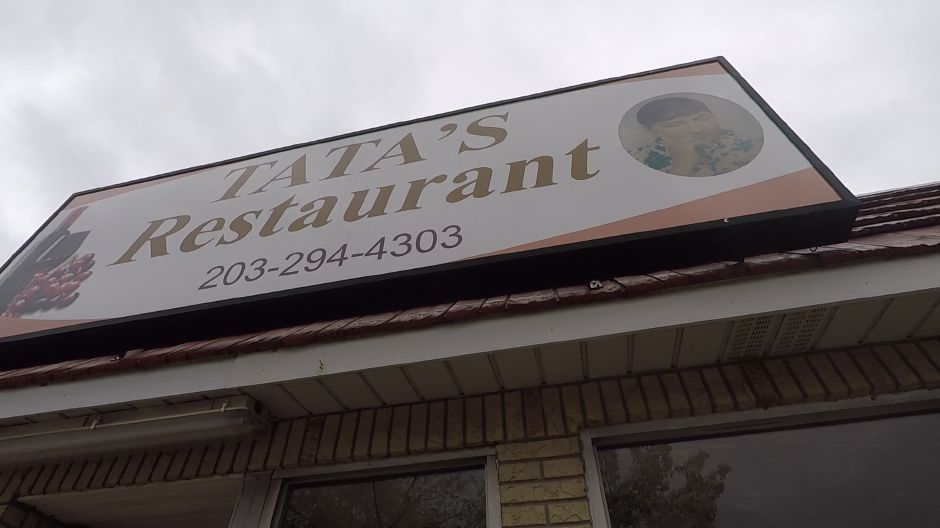 Tata's restaurant on Center Street is among 17 restaurants participating in the 7th annual Downtown Wallingford Restaurant Hop, Wed. May 8, 2019. 4 p.m. to 8 p.m. |Ashley Kus, Record-Journal