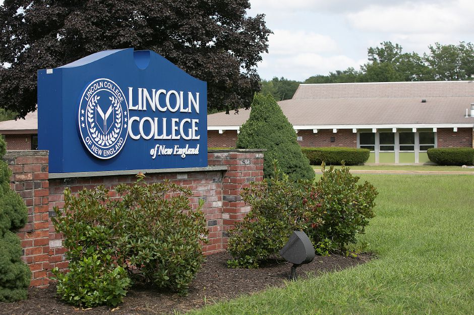 Lincoln College of New England in Southington, Tuesday, August 21, 2018. Dave Zajac, Record-Journal