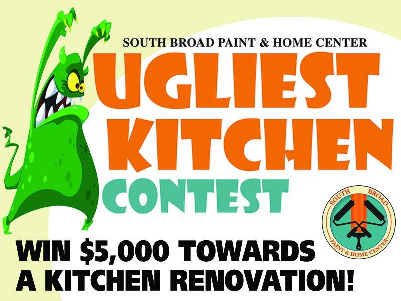 Have an Ugly Kitchen? Need a Renovation?