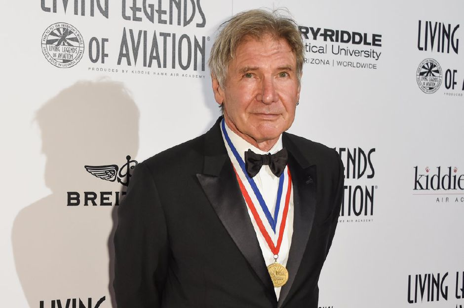 "Back in 1998 star of the hit movie series ""Indiana Jones"" and ""Star Wars"" Harrison Ford landed his plane at the Meriden-Markham Municipal Airport. Ford got his pilot license in the 1990s. 