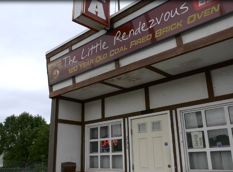 The Little Rendezvous, 256 Pratt St., Meriden.