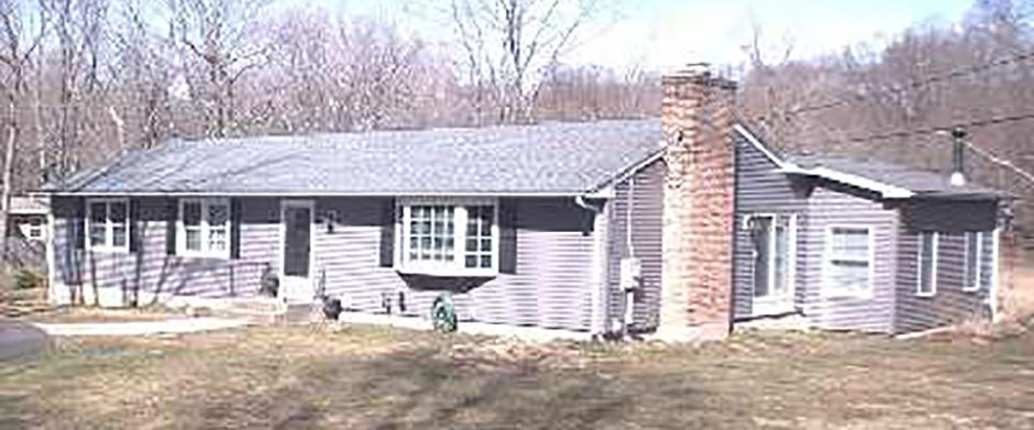 Jeffrey A. Parton and Kathryn E. Parton to Richard J. Lockery and Carisa A. Lockery, 1072 Coleman Road, $326,900.