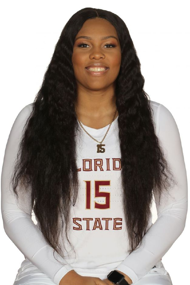 After an All-American senior season at Florida State, Meriden native Kiah Gillespie was selected in the third round of Friday's WNBA Draft by the Chicago Sky. FSU photo