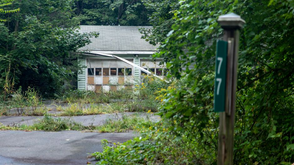 The town of Berlin is seeking an injunction again the owner of 77 Elton Road for violations of the town