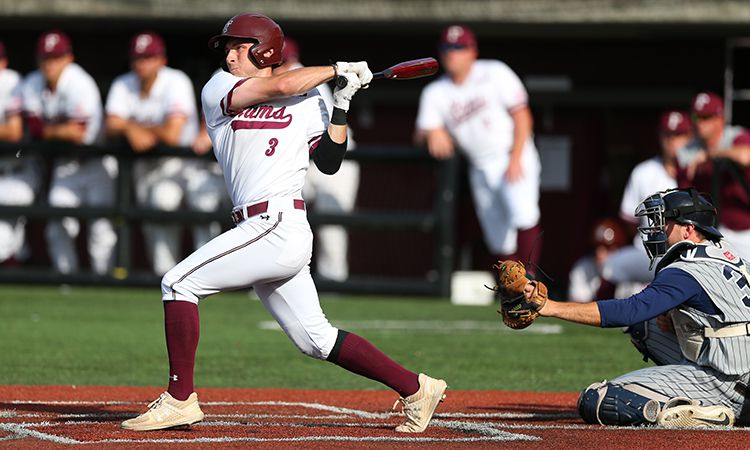 Wallingford native Jake MacKenzie batted .305 with 49 runs scored, 15 doubles, three home runs and 28 RBI in his 2019 season at Fordham. His 43 stolen bases led the Atlantic 10 and were fourth best nationally, and the 62 games he played and started at shortstop are Fordham single-season records. MacKenzie recently signed a free agent contract with the Boston Red Sox.
