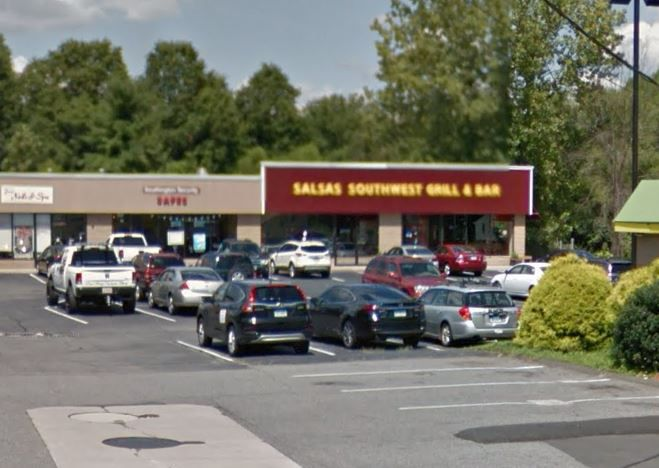 Salsa's Southwest Grill and Bar, 2211 Meriden-Waterbury Tpke, Southington.
