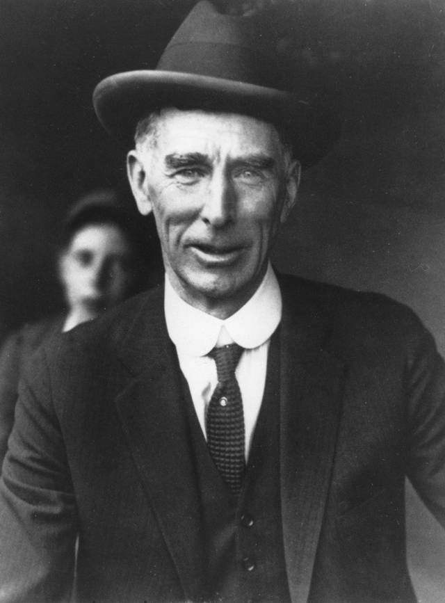 "Back before his was a Hall-of-Fame baseball manager and one of the pioneers for the game of baseball Connie Mack played semi-pro baseball in Meriden. Mack went on to win 3,731 games over 53 years of managing in the MLB. He won five World Series titles and nine pennants. Mack returned on July 1, 1947 for ""Connie Mack Day"" when he led his Philadelphia Athletics against ther Meriden Insilcos at Insilco field. 