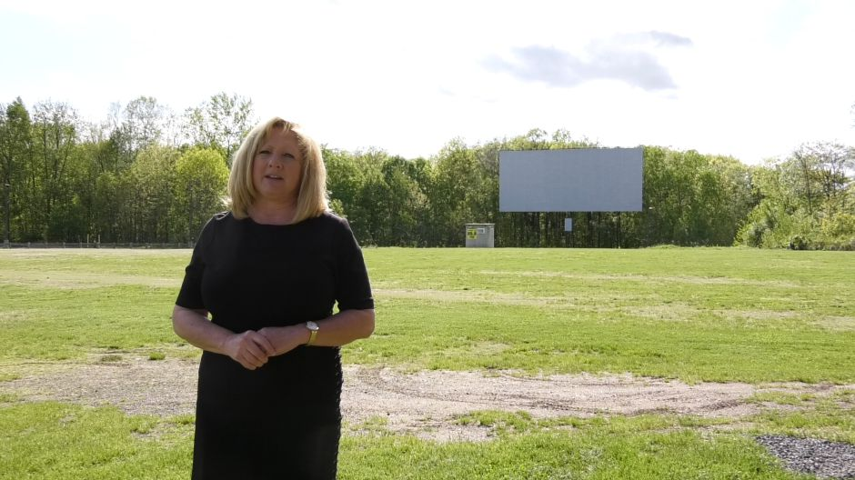 The Southington Drive-In kicks off its 10th season, Saturday, June 1. |Ashley Kus, Record-Journal
